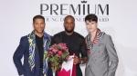 Winner Premium Young Designers Award (Accessories)